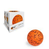 Sporlastic Blackroll Ball, 8 cm, orange