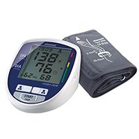 Uebe Medical Blutdruckmessgerät visomat comfort 20/40