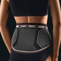 Bort Rückenbandage Select Lady mit Pelotte