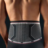 Bort Rückenbandage Select mit Pelotte
