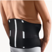 BORT VarioPlus Rückenbandage spezialweit