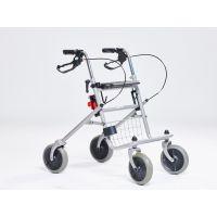 Drive Medical Cristallo Standard-Rollator faltbar