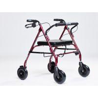 Drive Medical GoLite 200 XXL Rollator bis 200 kg
