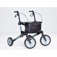 Topro Olympos Outdoor-Rollator, faltbar