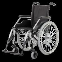 Meyra EUROCHAIR 1.750 Leichtgewicht-Rollstuhl