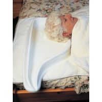 Russka Haarwasch-Tablett für das Bett