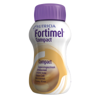 Nutricia Fortimel Compact 2.4 Cappuccino 8x4x125 ml