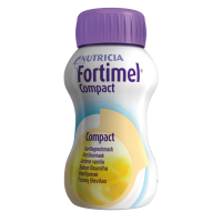 Nutricia Fortimel Compact 2.4 Vanille 4x125 ml