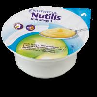Nutricia Nutilis Fruit Apfel 36 St.