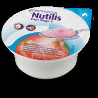 Nutricia Nutilis Fruit Erdbeere 36 St.