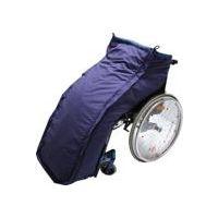 Orgaterm Rollstuhl-Schlupfsack, Thermo