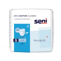 Seni Active Classic Windelhosen, 1x30 Stk.