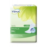 Tena Lady Mini Plus Einlagen, 1x16 Stk.