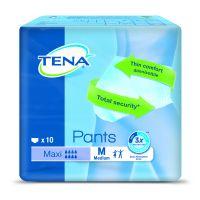 Tena Pants Maxi Windelhosen, 1x10 Stk.