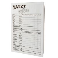 Yatzy Block XL